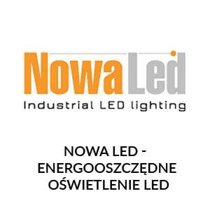 Nowa Led - Energooszczędne Oświetlenie LED