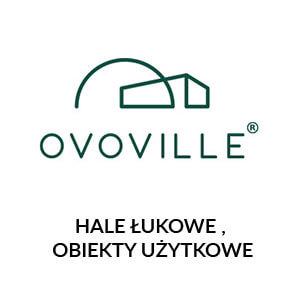 Hale Łukowe , Obiekty Użytkowe