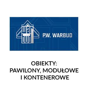 Obiekty: Pawilony, Modułowe i Kontenerowe