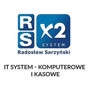 IT System - Komputerowe i Kasowe