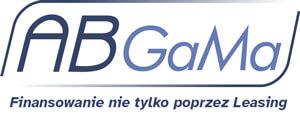 ABGAMA – Leasing, doradztwo, kredyty, ubezpieczenia Logo